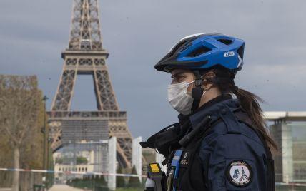 Пандемія коронавірусу: у Франції хочуть подовжити надзвичайний стан до липня 2022 року