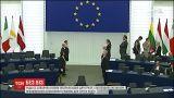 Євросоюз затвердив механізм призупинення безвізу для третіх країн