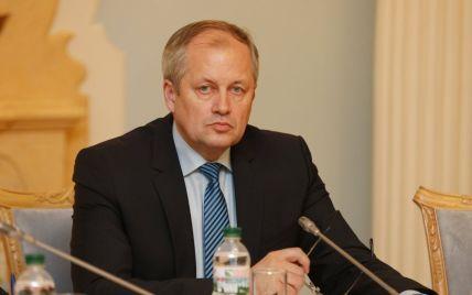 У ГПУ допитали голову Верховного Суду Романюка у трьох справах щодо Майдану