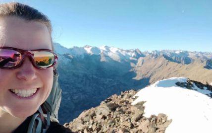 В Пиренеях нашли останки загадочно исчезнувшей блогерши Эстер Дингли