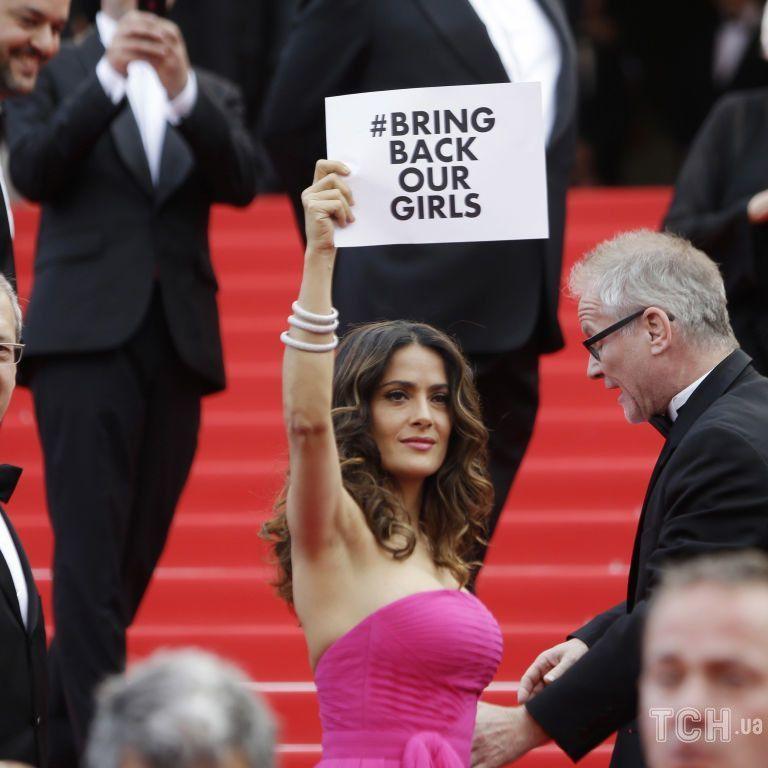 Не тільки про кіно: 10 важливих протестів на Каннському кінофестивалі