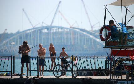 Политическое давление и угроза украинским портам. Какие последствия строительства Керченского моста
