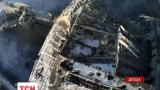 Ситуація в районі Донецького аеропорту залишається напруженою