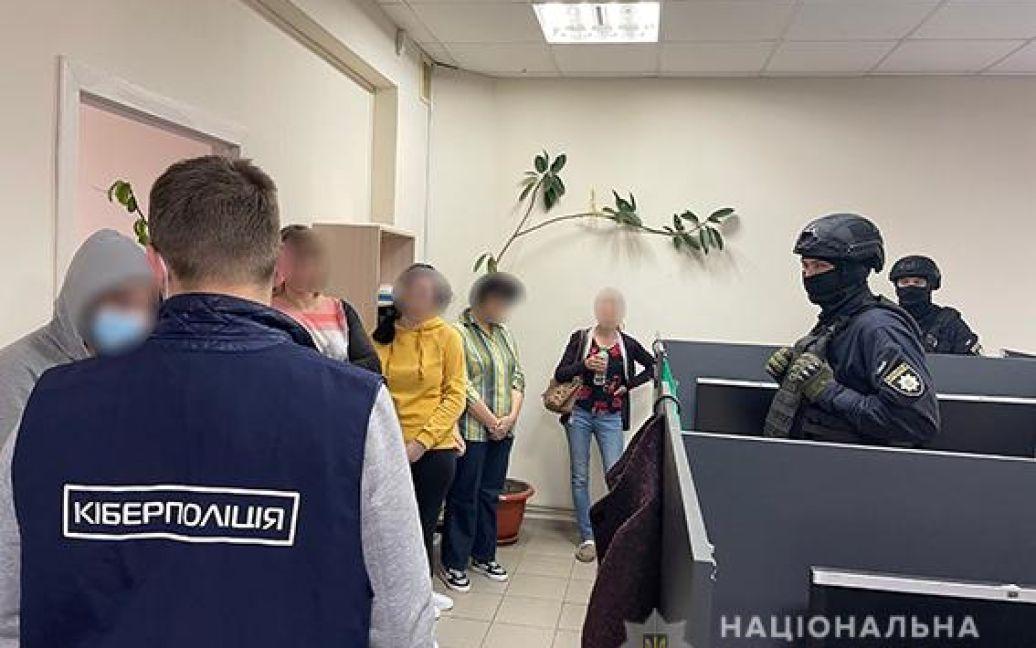 © Поліція Миколаївської області