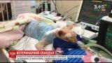 У Києві власниця кота звинувачує ветеринарів у вбивстві її улюбленця