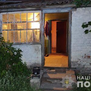 Вбив і сам зателефонував до поліції: в Сумській області вітчим зарізав свого пасинка (фото)