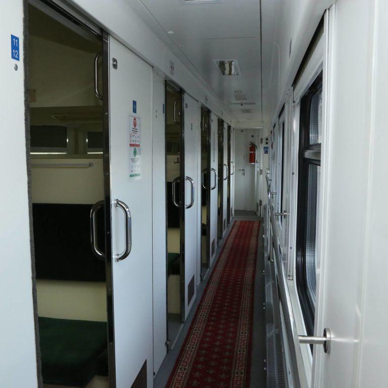 """У вартості залізничних квитків """"заховані"""" послуги, про які пасажири навіть не здогадуються"""