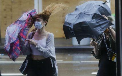 Синоптики предупреждают об ухудшении погоды: в каких регионах будут сильные порывы ветра