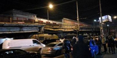 Кличко не виключає повного закриття руху Шулявським шляхопроводом