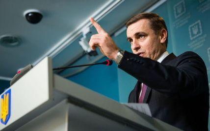 Блокада ОРДЛО заважає введенню ЄС нових санкцій проти РФ – АП