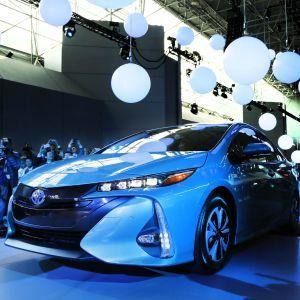 Toyota отзовет более 700 тысяч экземпляров популярной модели во всем мире