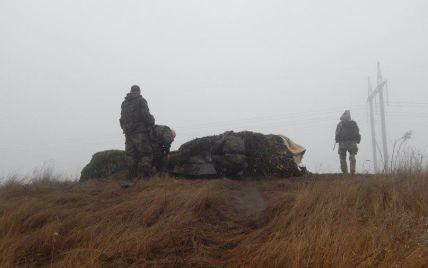 """Бойовики зірвали """"хрещенське"""" припинення вогню та накрили """"Градом"""" Луганщину"""