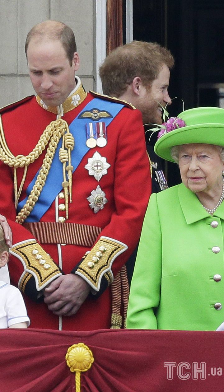 Юбилей королевы Елизаветы II - 90 лет / © Associated Press