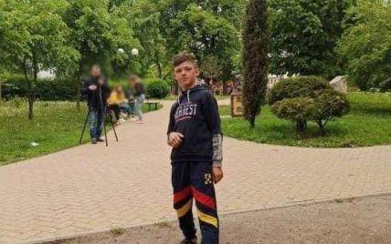 Ушел из дома и не вернулся: под Черкассами пропал 11-летний мальчик