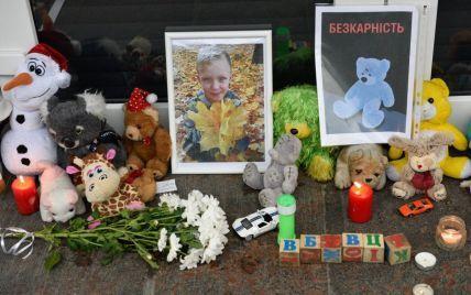 Убийство 5-летнего Кирилла Тлявова: апелляционный суд оставил под стражей одного из обвиняемых