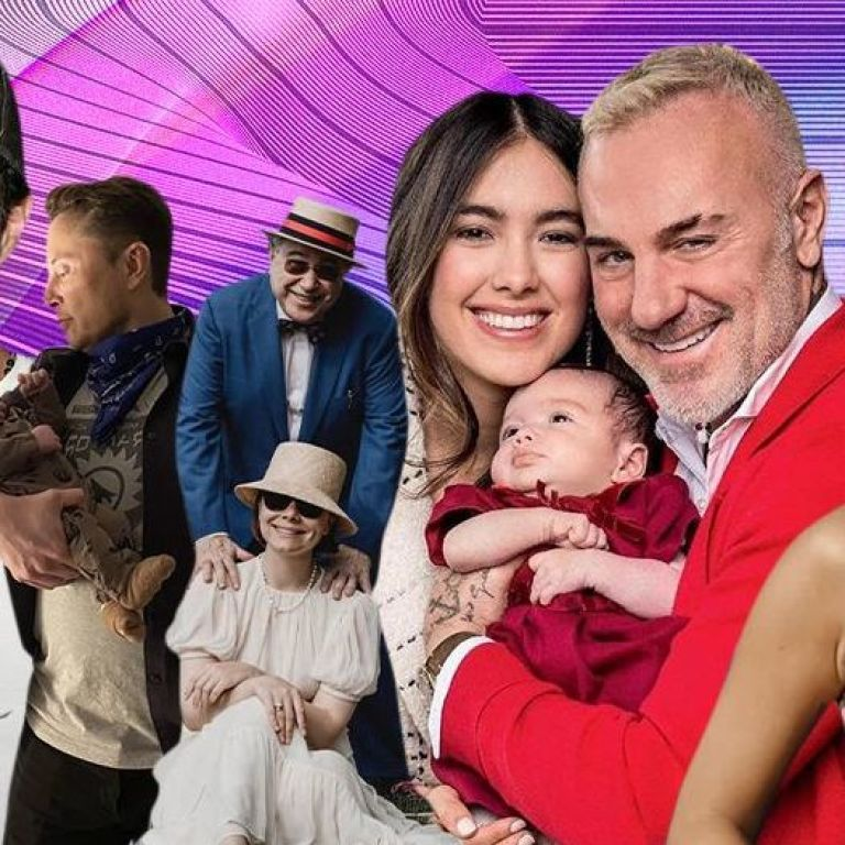 Зірковий бебі-бум 2020: у Джанлуки Ваккі народився первісток, а Іглесіас став багатодітним батьком