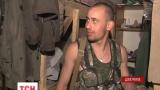 По позициям вокруг Донецка стреляют из танков, минометов, стрелкового оружия