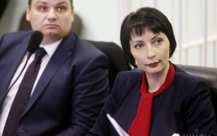 Генпрокуратура вручила сообщение о подозрении экс-заместителю Лукаш