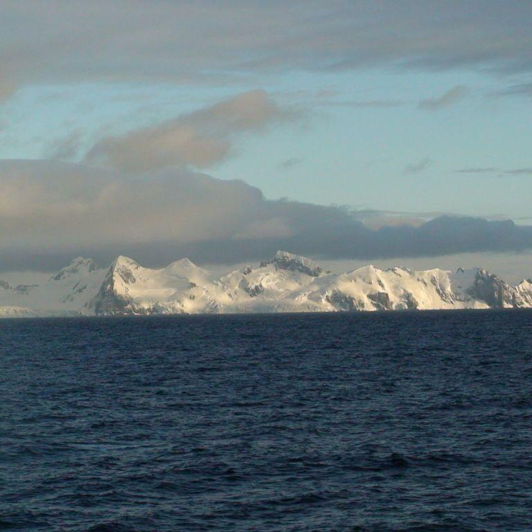 Вперше за багато років до Антарктиди вирушають українські жінки-науковці