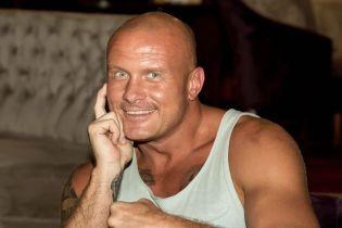 Вячеслав Узелков засветил новую возлюбленную во время отдыха в Одессе