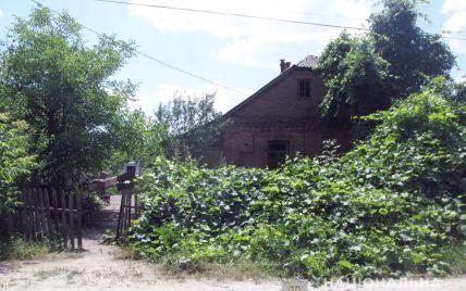 Сказала, что напоролся на косу: в Житомирской области женщина зарезала мужа