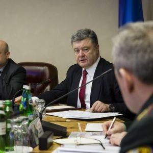 Федерализация в Украине не приживется - Порошенко