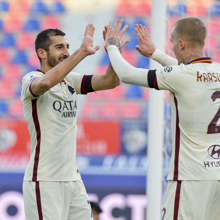 Серия А онлайн: результаты матчей 13-го тура Чемпионата Италии по футболу