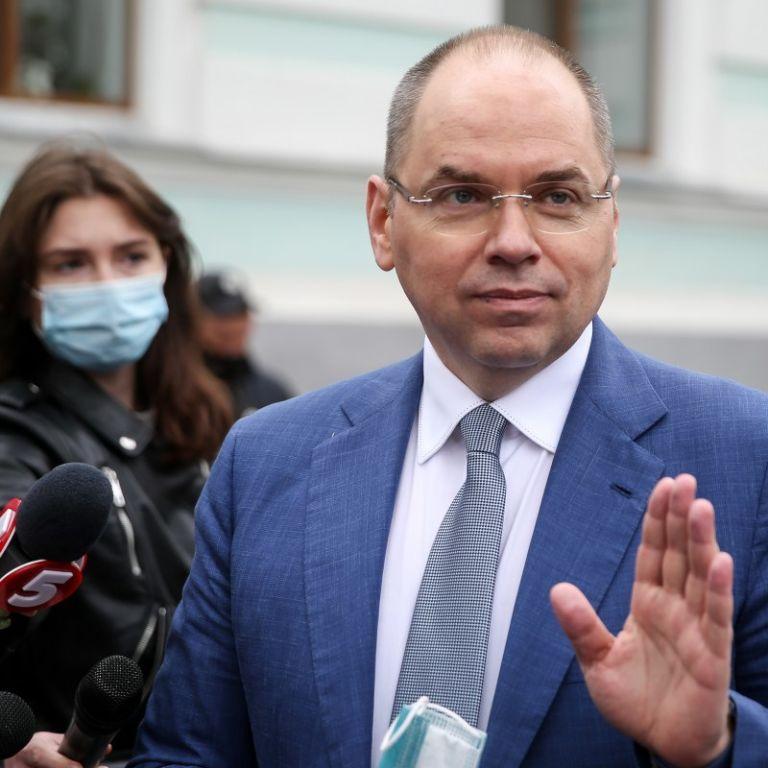 Разумков рассказал, будут ли внеочередно собираться нардепы для рассмотрения отставки Степанова