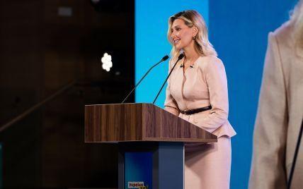 Украина готовится к саммиту первых леди и джентльменов: Зеленская рассказала, кто подтвердил участие и о чем будут говорить