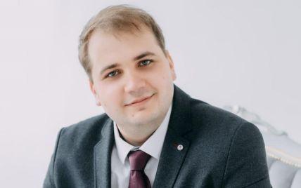 У Верховній Раді з'явився новий депутат: хто зайняв місце Дениса Монастирського