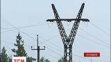 Север Луганщины остался без света