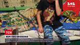 Новини України: у Кривому Розі чоловік прикував пасинка до батареї, щоб той не втік з дому