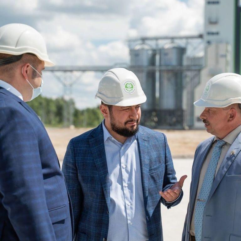 Місак Хідірян назвав найдорожчий інвестиційний проект холдингу A.G.R.Group