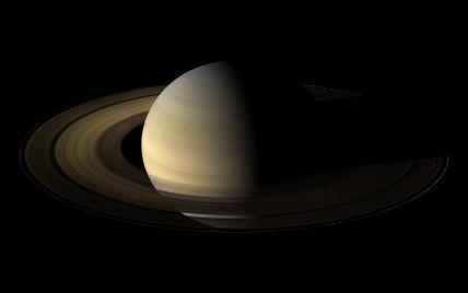 Ученые благодаря Cassini раскрыли тайну аномально горячей атмосферы Сатурна