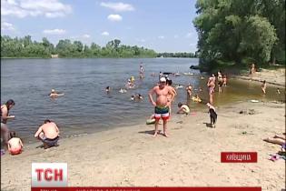 Рятувальники інспектують водойми Броварського району на Київщині