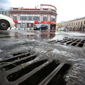 Циклон затягне Україну дощами з грозами та градом: прогноз погоди на 5 липня