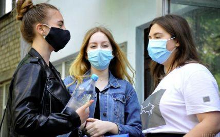 Коронавірус в Україні сьогодні: статистика на 10 вересня