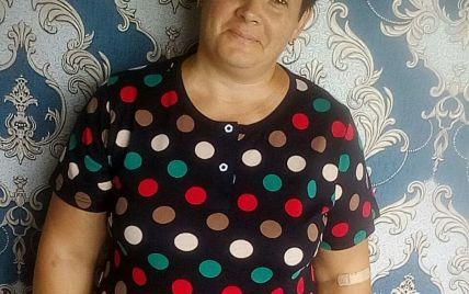 Онкология поразила Оксану, и ей нужна помощь