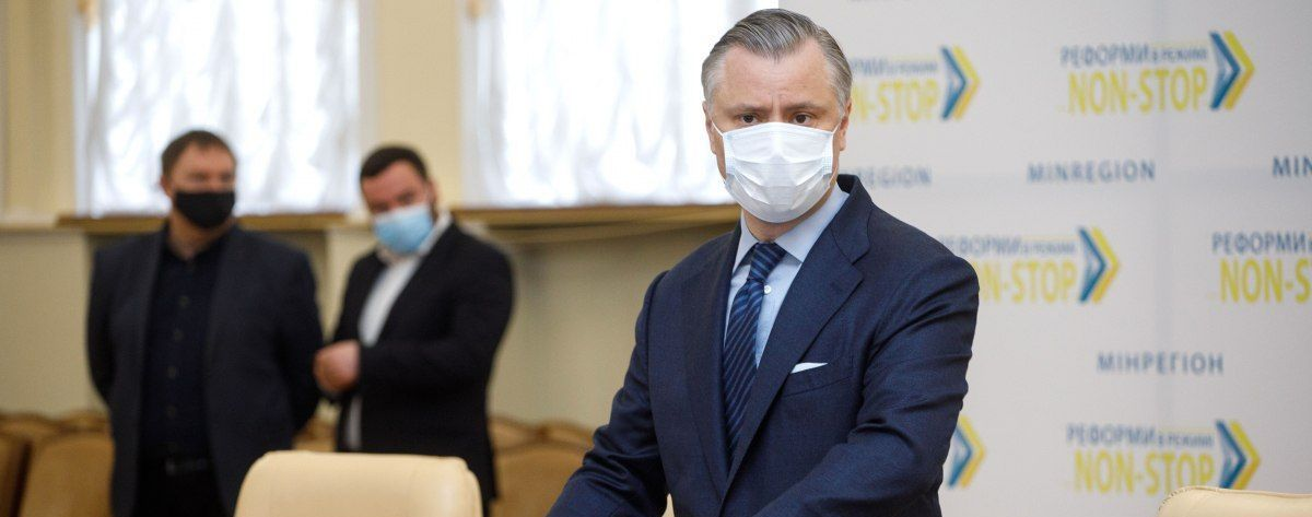"""Вместо заявленной прибыли Витренко допускает убытки """"Нафтогаза"""" в 100 млрд"""