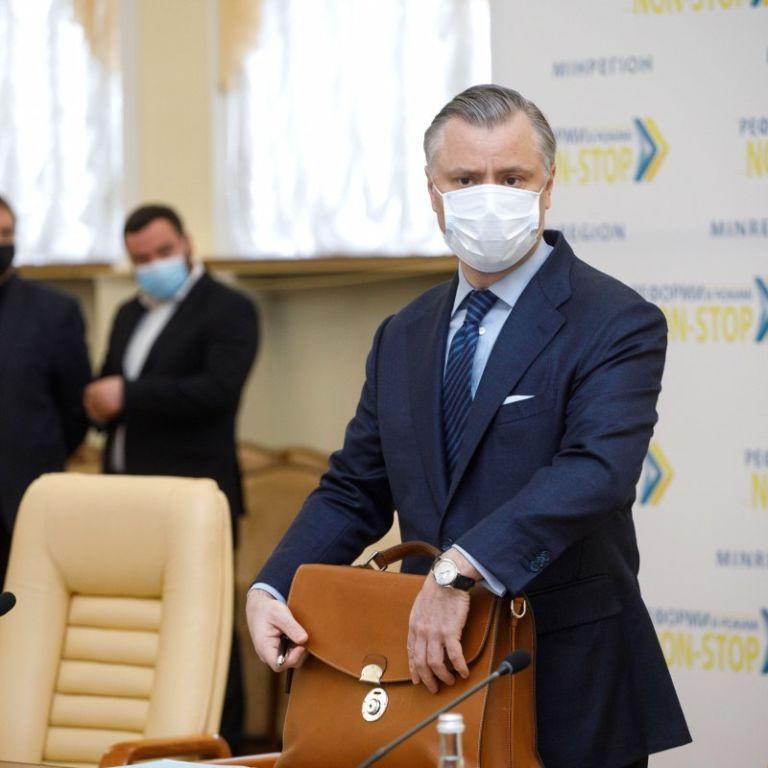 """""""Провокації неприпустимі, Вітренко повинен залишитися і керувати переговорами щодо """"Північного потоку-2"""", - дипломат Олександр Чалий"""