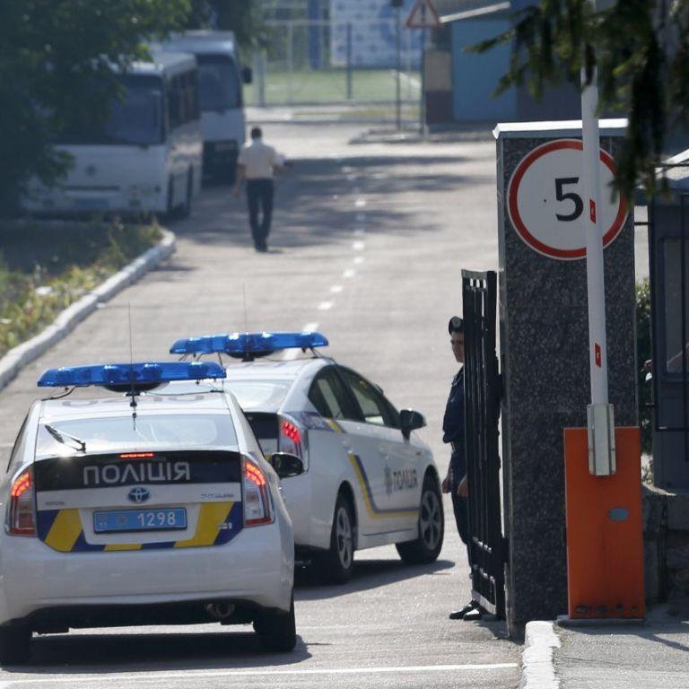 У поліції повідомили подробиці загибелі студента-першокурсника біля гуртожитку КПІ