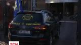 Автомайданівці заблокували Апеляційний суд, вимагаючи люстрації
