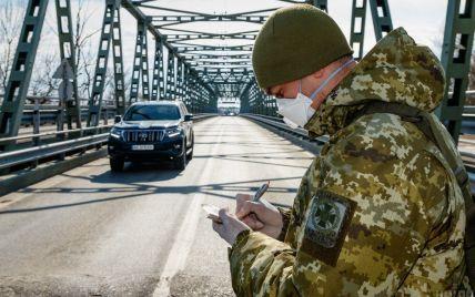 Угорщина дозволила українцям транзит лише через два пункти пропуску
