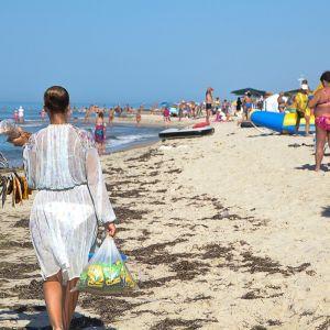 На одному з морських курортів у Миколаївській області виявили коронавірус