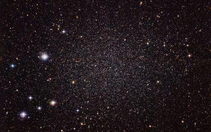 Астрономы показали качественный снимок галактики-соседки Млечного Пути