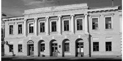 В собственность Киева вернули два исторических здания на Подоле