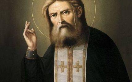 Церковный праздник 1 августа: православная церковь отмечает обретение мощей святого Серафима Саровского