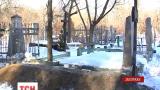 У Запоріжжі невідомі підпалили могилу бійця, який загинув на Сході України