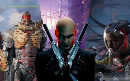 Топові відеоігри, які вийшли у першій половині 2021 року