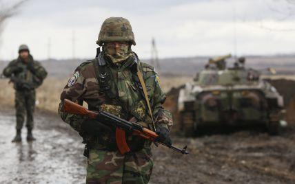 Захисники України зупинили наступ на два блокпости на Луганщині